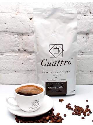 Кофе CUATTRO Grand Caffe