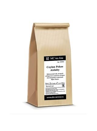 Чай черный Ceylon Pekoe Aislaby 100 г