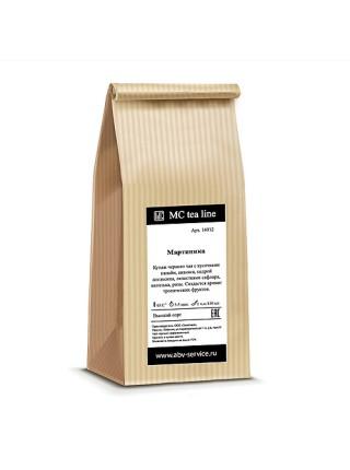 Чай черный Мартиника 100 г