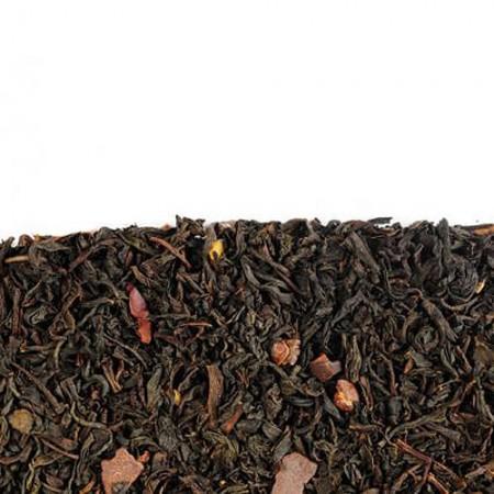 Чай черный Баварский шоколад 100 г