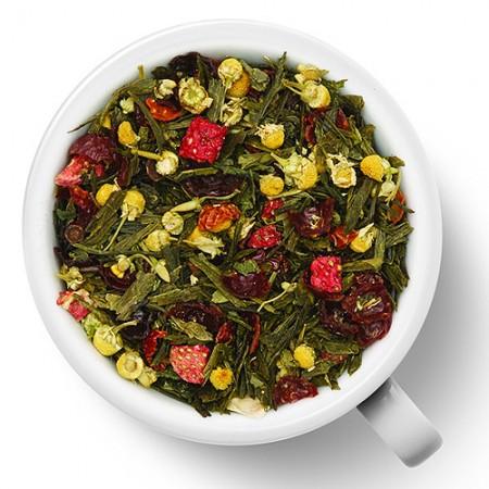 Чай зеленый Нектар Афродиты 100 г