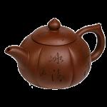 Чайники из глины для заваривания чая