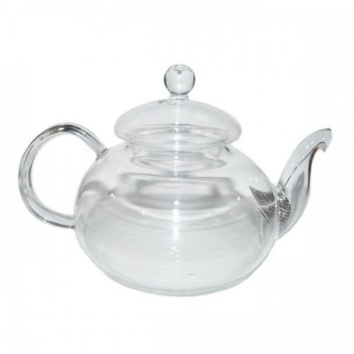 "Чайник стеклянный ""Азалия"" 800 мл"