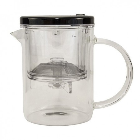 Чайник заварочный Гунфу 350 мл Артикул: E-21