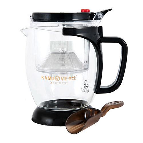 Чайник заварочный Гунфу 350 мл Артикул: TP-340B