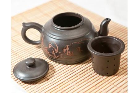 История чайной культуры