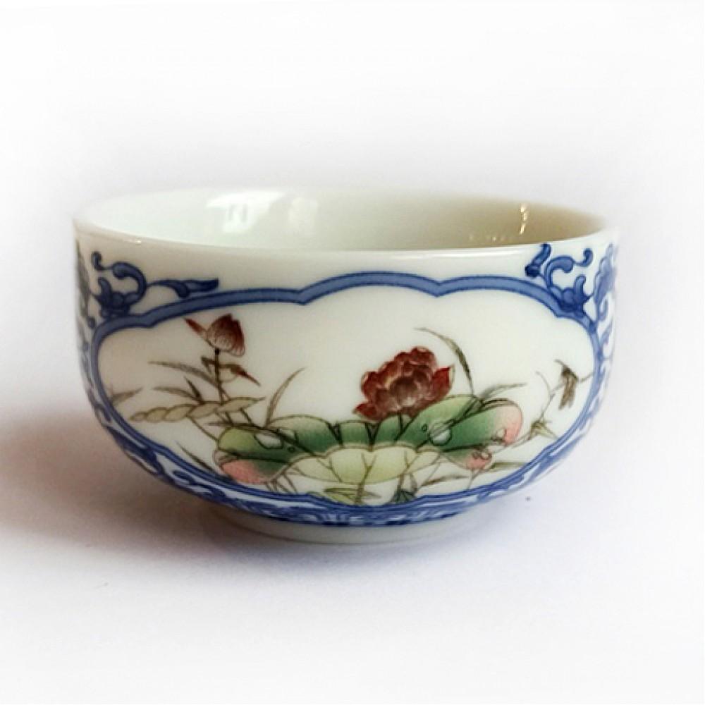 Чашка «Доу Цай»