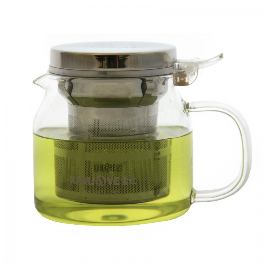 Заварочный чайник 450 мл. Kamjove AP-01