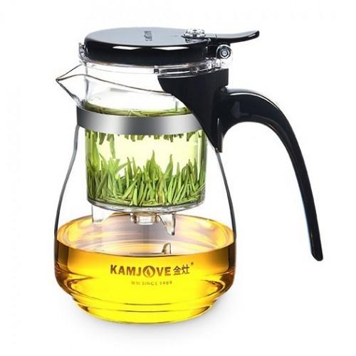 Чайник гунфу 650 мл. Kamjove TP-836