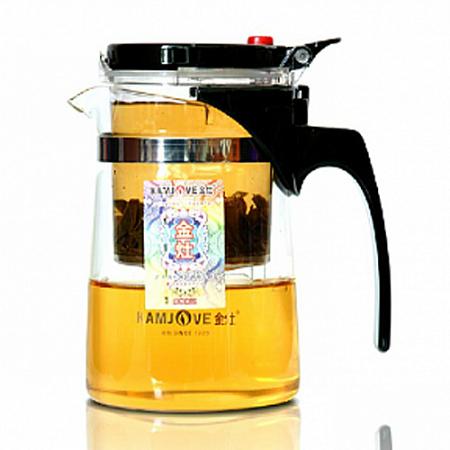 Чайник Гунфу Типод Kamjove (500мл) с кнопкой TP-760