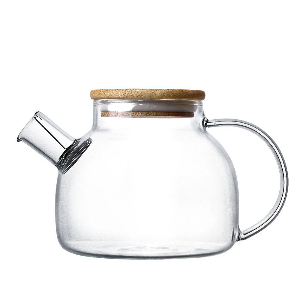 "Чайник из жаропрочного стекла ""Мелвилл"" (1000 мл)"