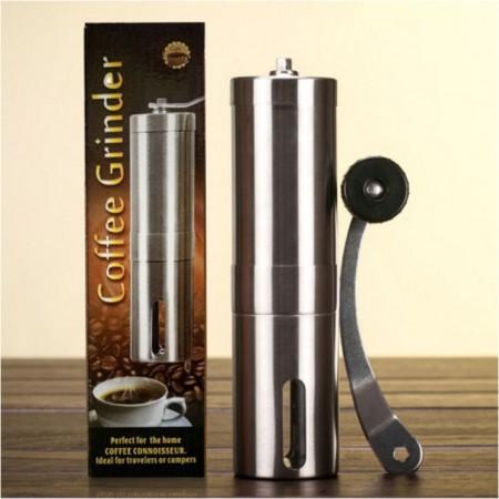 Кофемолка ручная GrindBox