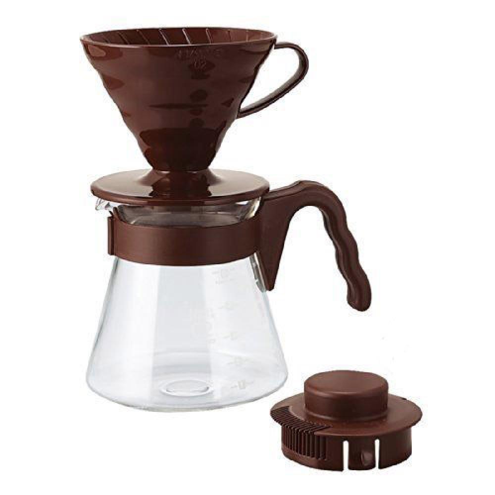 Набор для приготовления дрип-кофе Hario VCSD-02