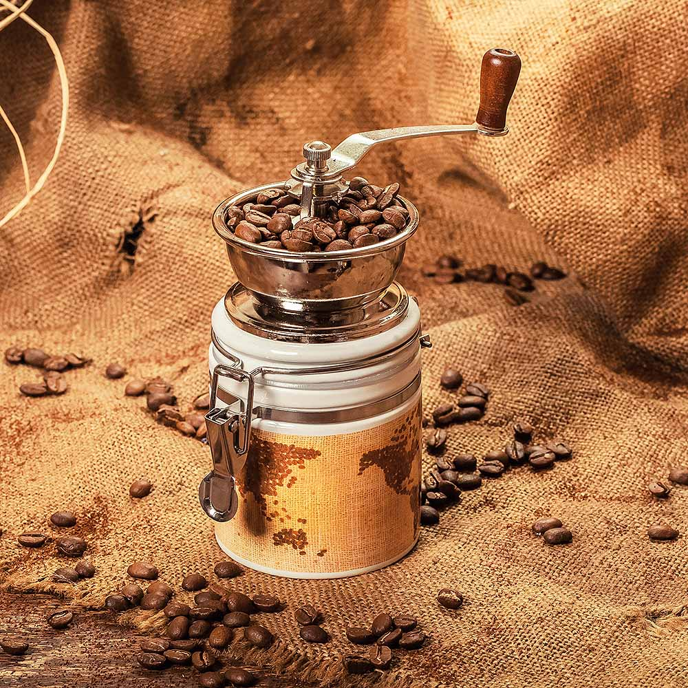 """Кофемолка для кофе """"Бурунди"""""""