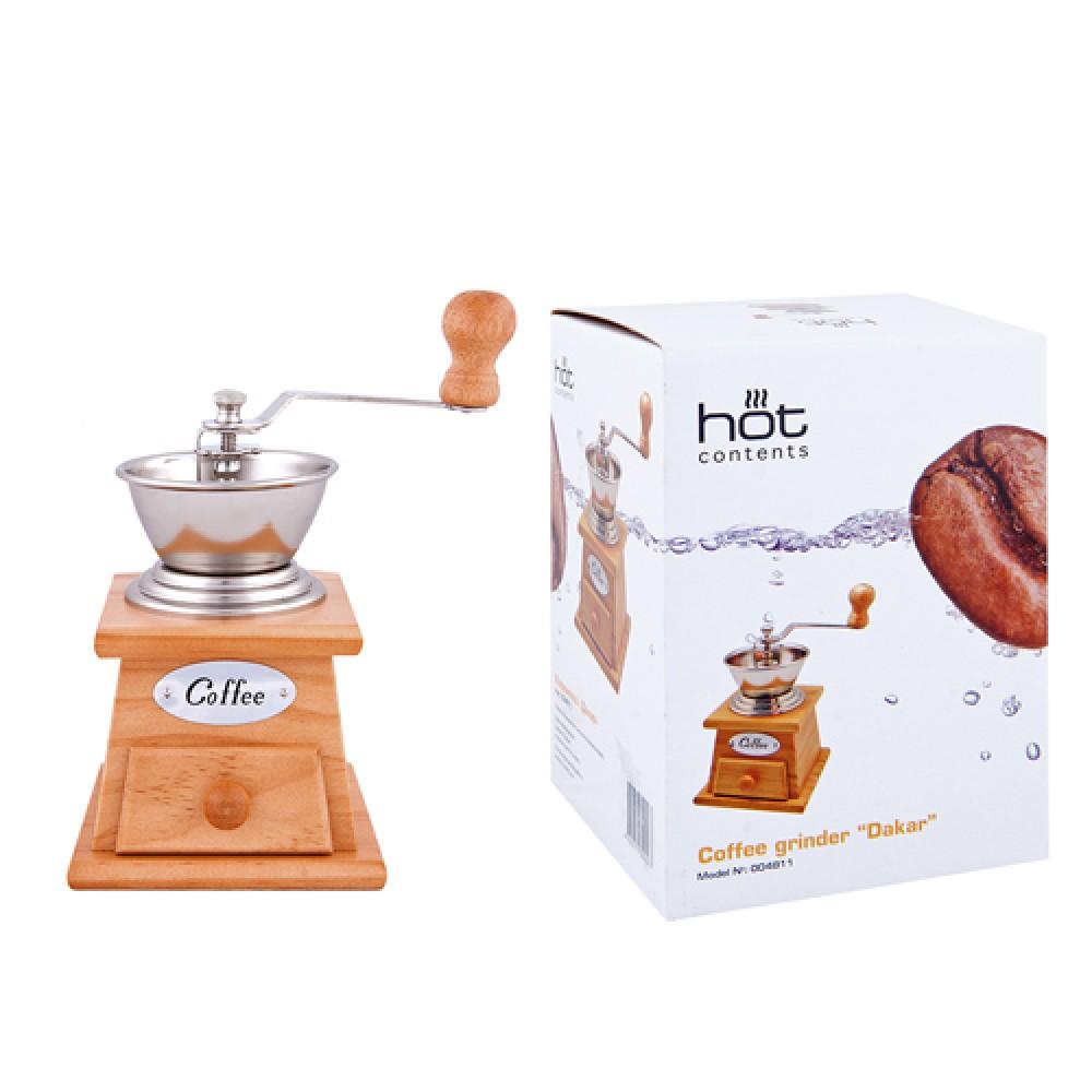 Кофемолка Дакар