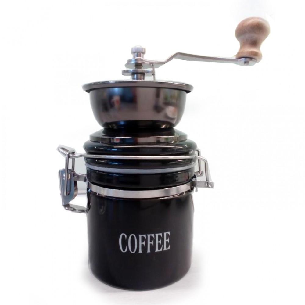 Кофемолка Каскавел