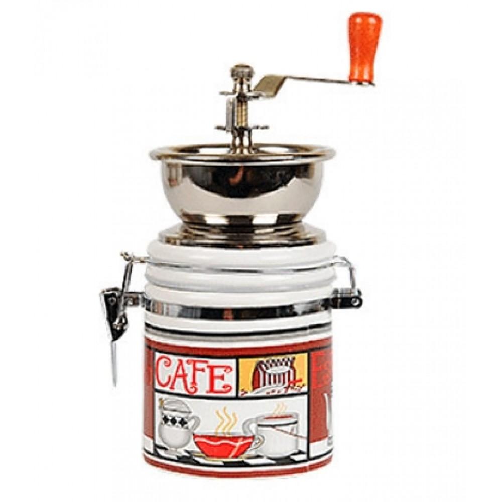 Кофемолка Суматра