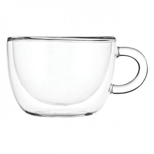 "Чашка из жаропрочного стекла ""Prohotel"" 300 мл"