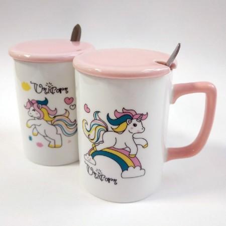 """Кружка """"Magical unicorn"""" (300 мл)"""