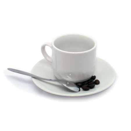 Ложечка для кофе 12 см (стандартная)