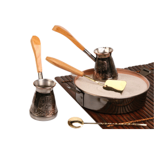 Набор для приготовления кофе по-восточному