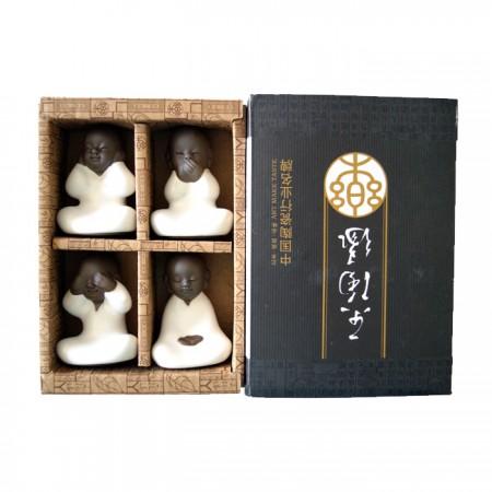 Набор игрушек для чайной церемонии Мальчик