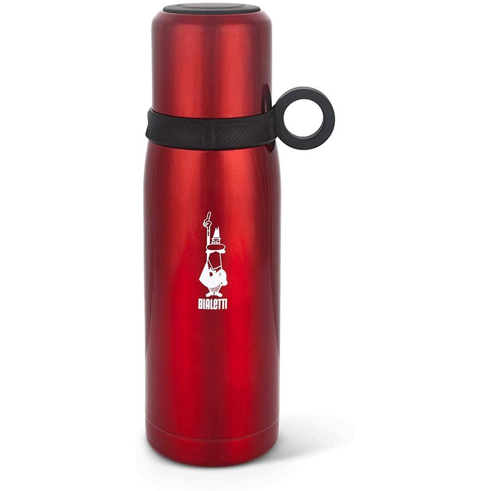 Термос Bialetti 0.46 л красный
