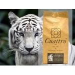 Кофе в зернах CUATTRO Guatemala (Гватемала)