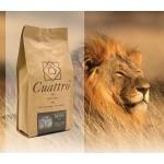 Кофе в зернах CUATTRO Kenia (Кения)
