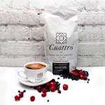 Фирменные смеси кофе CUATTRO