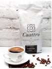 Кофе CUATTRO Grand Caffe