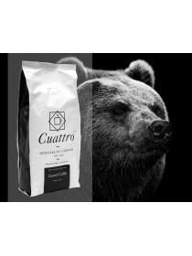 Кофе в зернах CUATTRO Grand Caffe