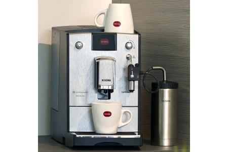 Сравнение кофемашин