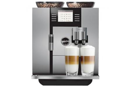Сравнение кофемашин Jura