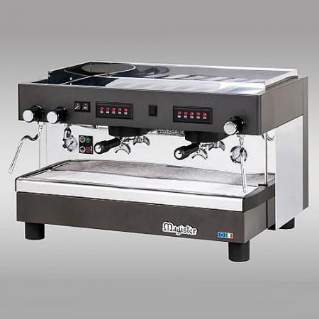 Кофемашина Magister ES 100 HRC (автомат)
