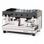 Профессиональные кофемашины Magister