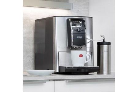 Стоимость кофемашины
