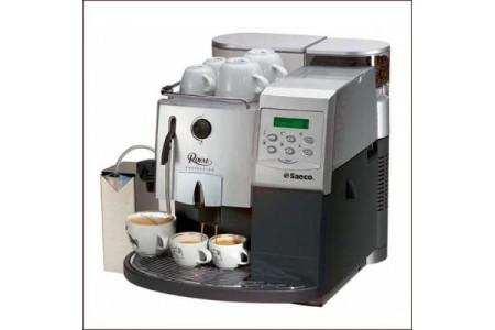 Сравнение кофемашин Saeco