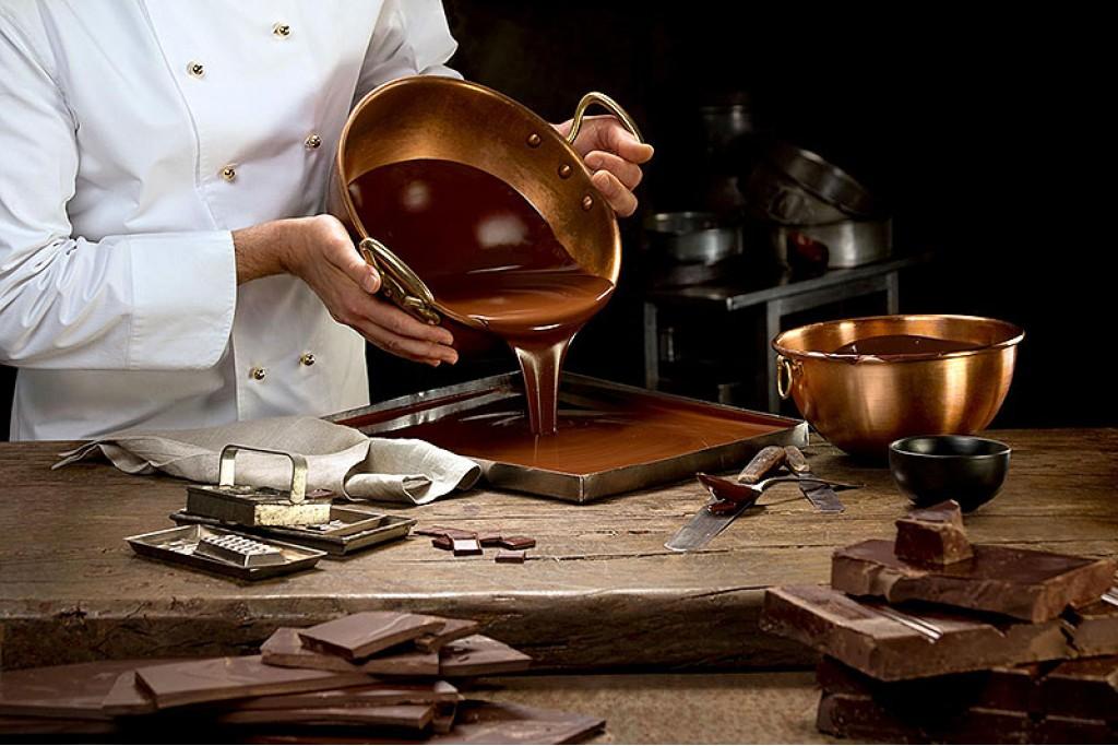 """Шоколад """"Fleur de Lys"""" из высококачественного и натурального Бельгийского сырья"""