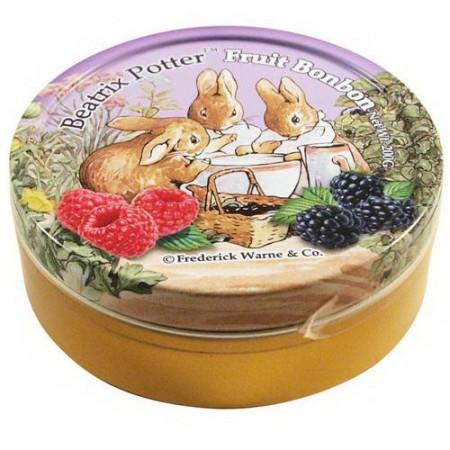Леденцы Beatrix Potter Лесные ягоды 200 гр
