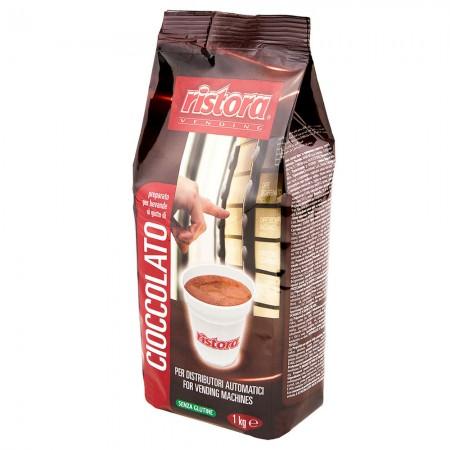 Горячий шоколад DABB RISTORA, 1000 г
