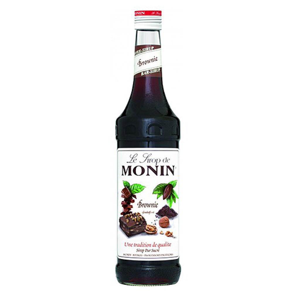 """Сироп Monin """"Брауни"""", 0,7 л."""