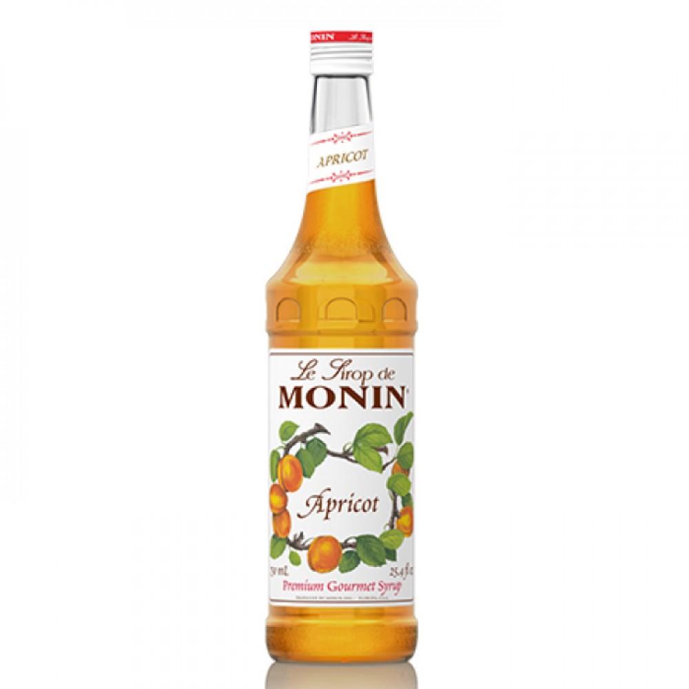 """Сироп Monin """"Абрикос"""", 0,7 л."""