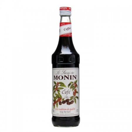 """Сироп Monin """"Кофе"""" 0.7л"""