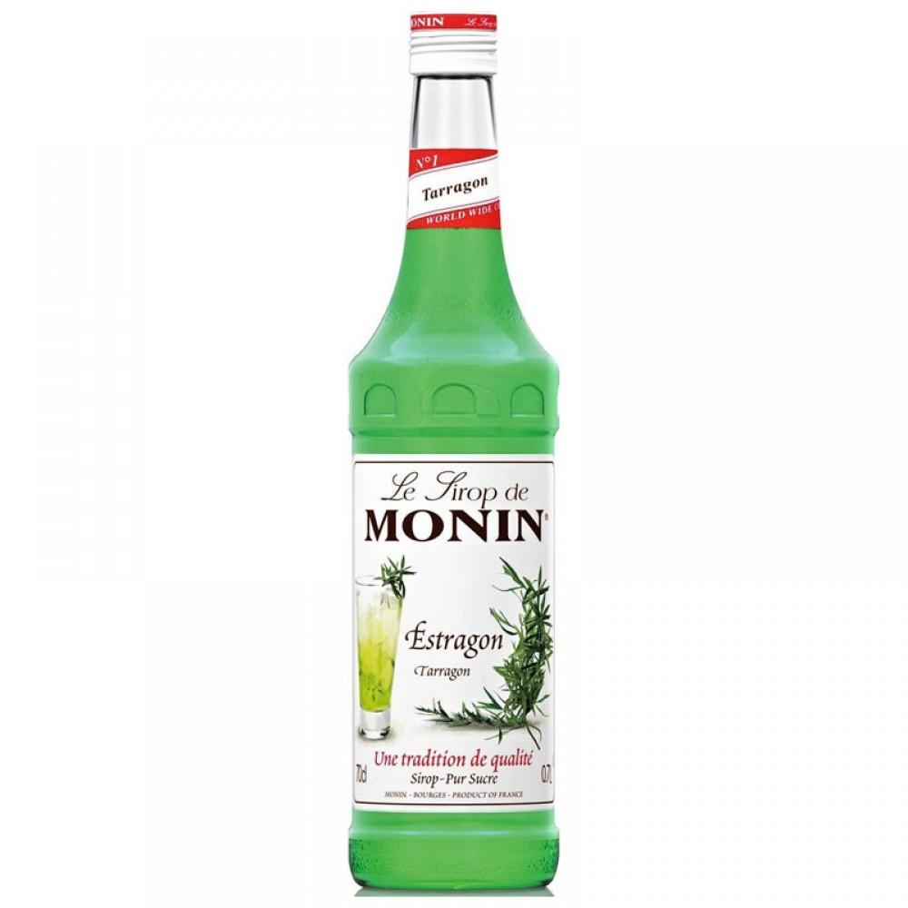 """Сироп Monin """"Estragon"""" Тархун 0,7 л"""