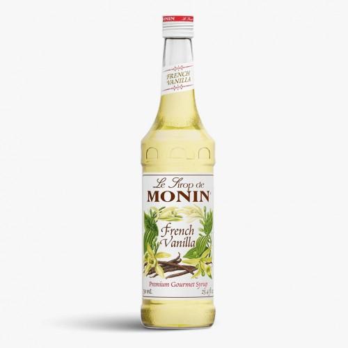 """Сироп Monin """"Французская ваниль"""", 0,7 л"""