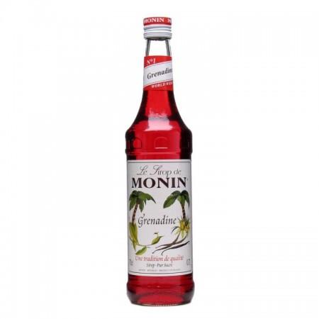 """Сироп Monin """"Гренадин"""", 1,0 л."""