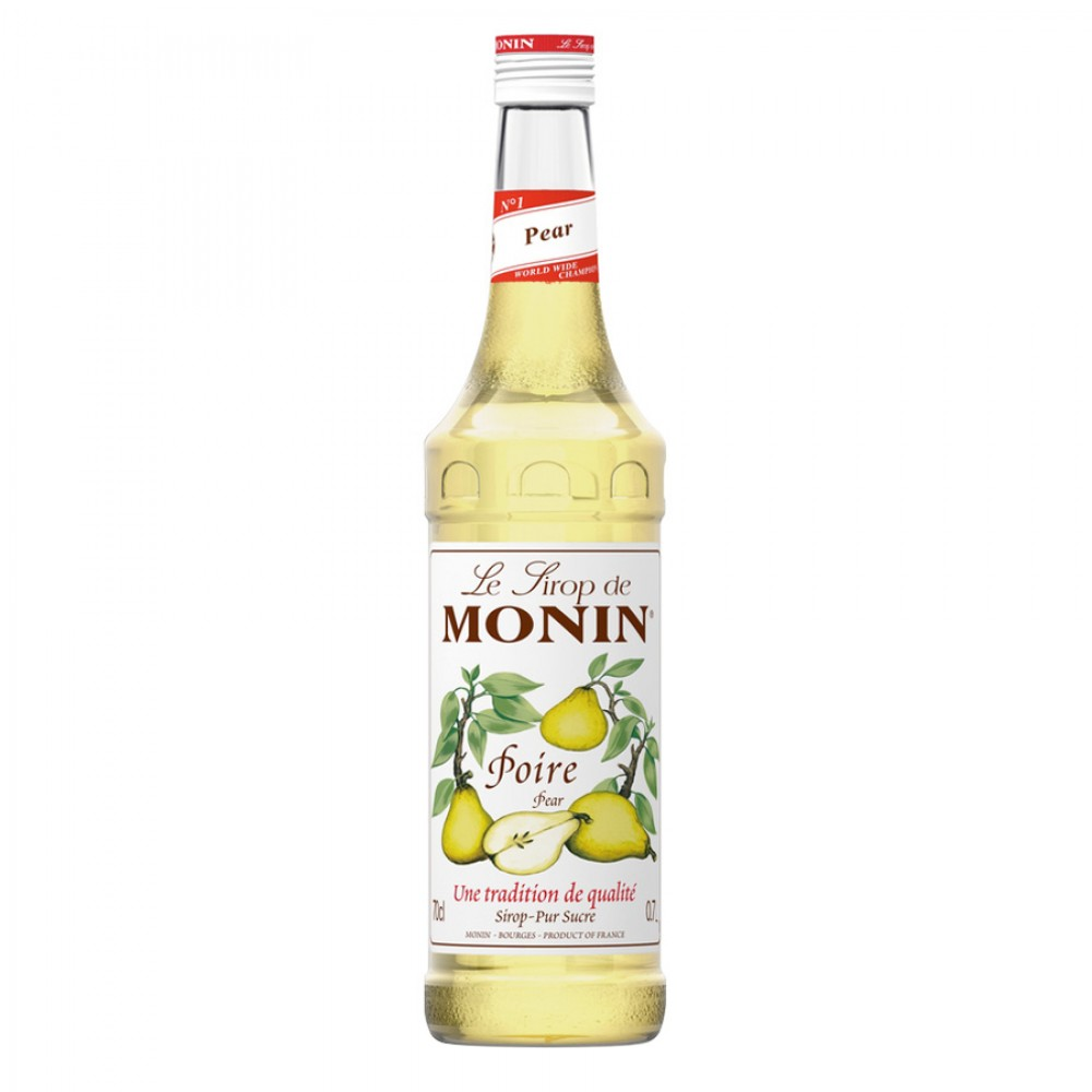 "Сироп Monin ""Груша"", 1 л."