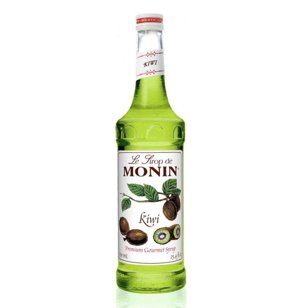 """Сироп Monin Сироп Monin """"Kiwi"""" Киви 0,7 л"""