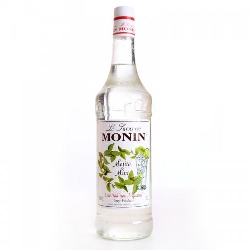 """Сироп Monin """"Мохито ментол"""", 1,0 л."""